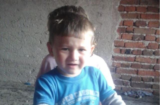 Намериха 2-годишното дете, което изчезна в Якоруда